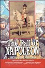 The fall of Napoleon -Click to buy!