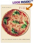 Pizza book